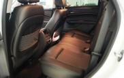 Cadillac SRX 2014 год