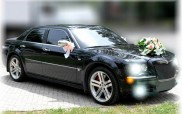 Chrysler 300C Black