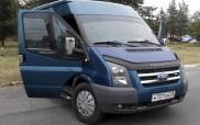 Ford Transit (15 мест)