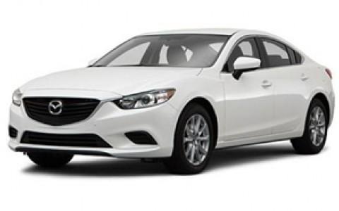 Mazda 6 (2014)