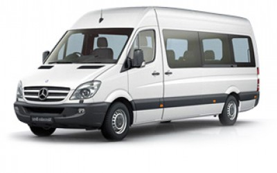 Mercedes-Benz Sprinter (17 мест)