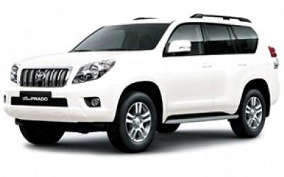 Toyota Land Cruiser Prado 150/2